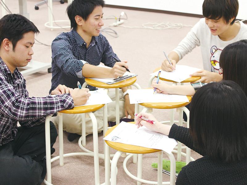 京都医健専門学校画像