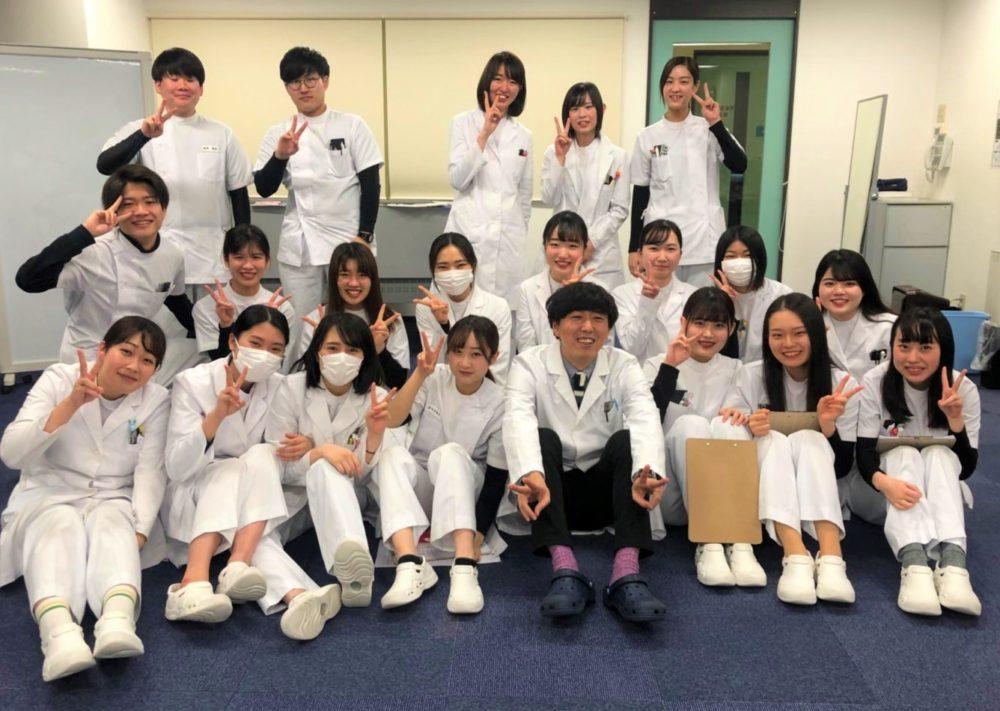 京都 医 健 専門 学校